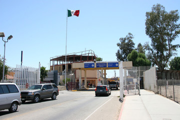 usa mexican border