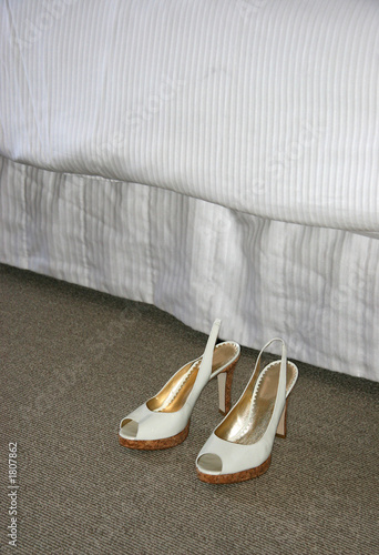 bedside shoes