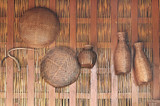 thai baskets