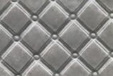 abstract diamond pattern poster