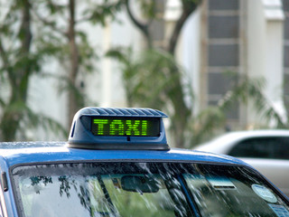 taxi cab 02
