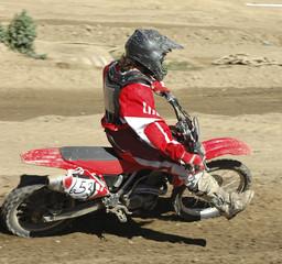 racer256