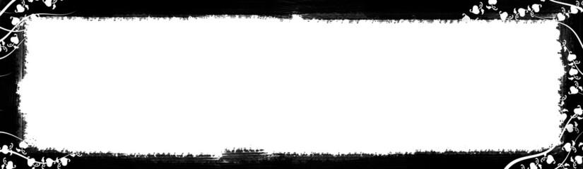 hintergrund - rahmen - blume