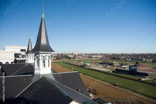 horse racing - 1828098
