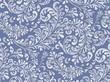 roleta: seamless vintage wallpaper pattern