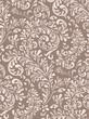 roleta: seamless antique wallpaper pattern