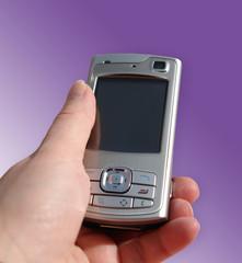 mobiltelefon 5