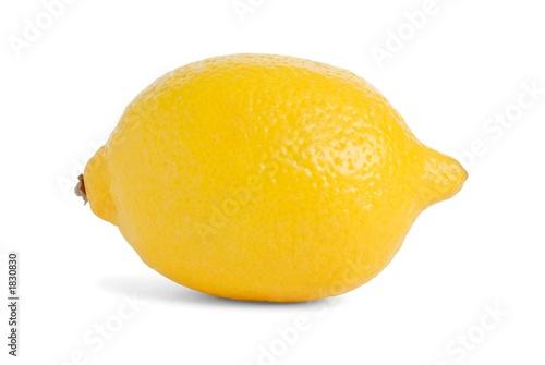 lemon © Andrzej Tokarski