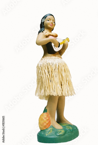 hula right