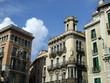 remarkable buildings in barcelona