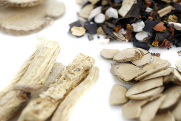 traditional chinese medicinal herbs 4