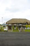 rustic airport nicaragua poster