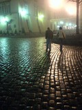 warsaw old town - 1839626
