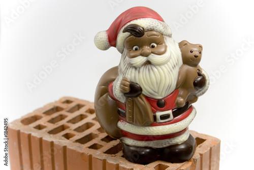 weihnachten zu hause von daniel fuhr lizenzfreies foto 1842495 auf. Black Bedroom Furniture Sets. Home Design Ideas