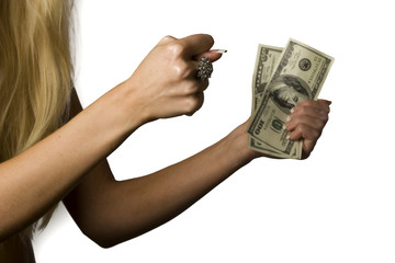 money #7