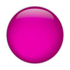 aqua button pink