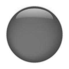 aqua button colorless