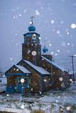 russian orthodox church poster