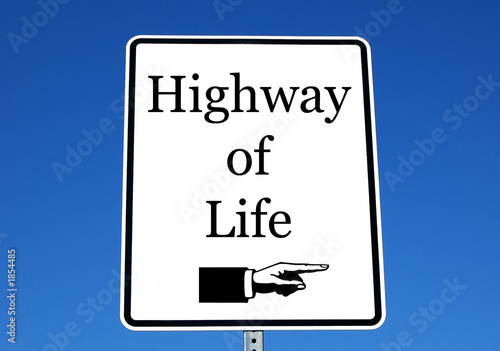highway of life