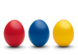 Fototapety rot, blau, gelb