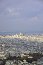 Bazylika Najświętszego Serca, Paryż, Francja
