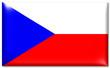 tschechien fahne czechia flag