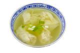 dumpling soup poster