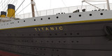 titanic name  view poster