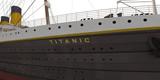 titanic name  view poster
