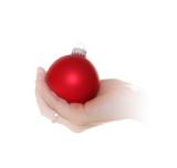 merry christmas - frohe weihnachten poster
