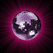 roleta: disco rays c