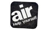 free air poster
