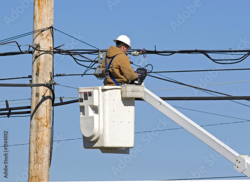 technician working 2