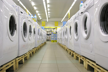 washers in shop 2
