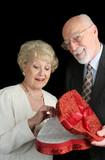 valentine surprise poster