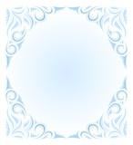 frozen crystals poster