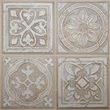 decorative ceramic tiles poster