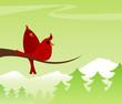 roleta: cozy cardinals