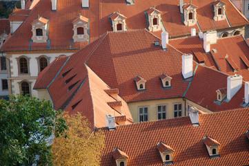 tejados de stare mesto
