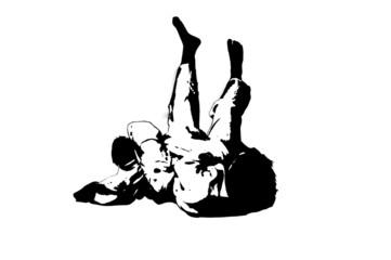 judo - armhebel