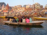 the ganges poster