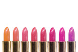 lipstick line poster