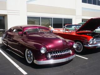 car show hotrods
