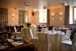 restaurant interior - 1887201