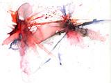 Fototapete Kunst - Hintergrund - Hintergrund