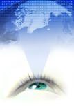 world vision poster