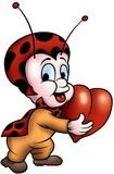 ladybug 7 poster