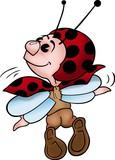 ladybug 8 poster