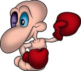 wormling 01 boxer