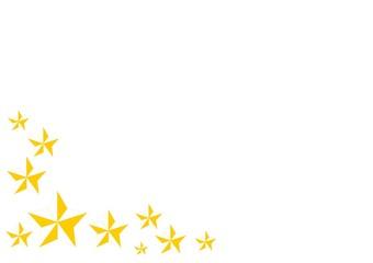 vector framework from golden stars